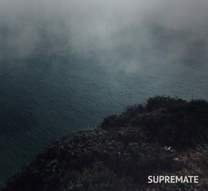 Supremate – Supremate (2015)