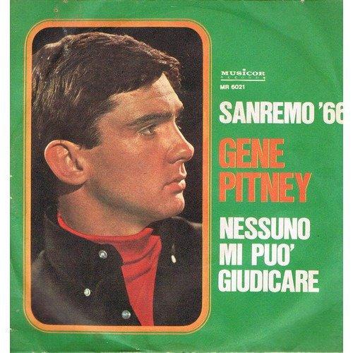Gene Pitney - La Spia