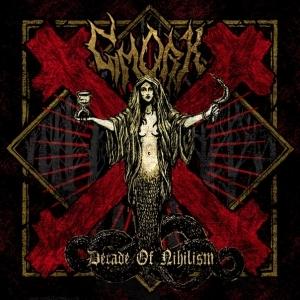 Gmork – Decade Of Nihilism (2016) [Compilation]