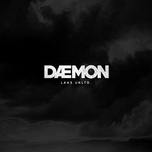 Cover: Laas Unltd. - Daemon (2016)