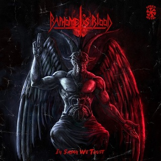 Baphomet's Blood - In Satan We Trust (2016)