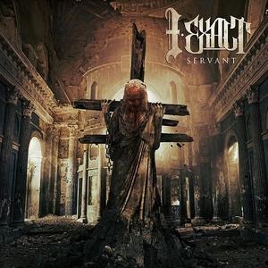 I Exalt – Servant [EP] (2016)