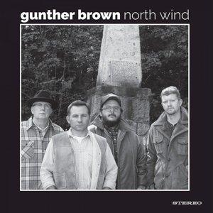 Gunther Brown – North Wind (2016)