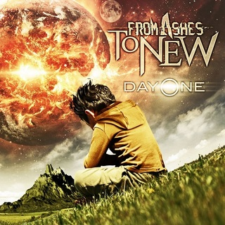 From Ashes to New - Day One (2016)