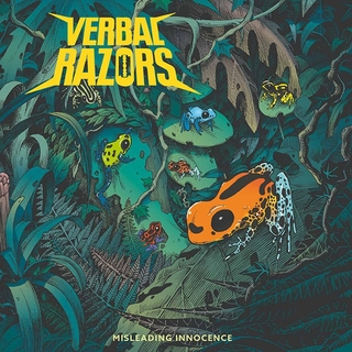 Verbal Razors - Misleading Innocence (2016)