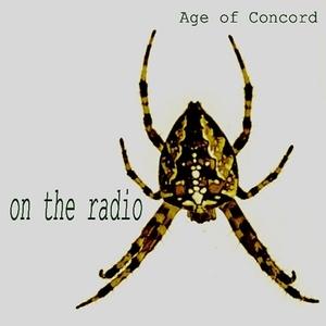 Chris Antblad – Age Of Concord: On The Radio (2016)