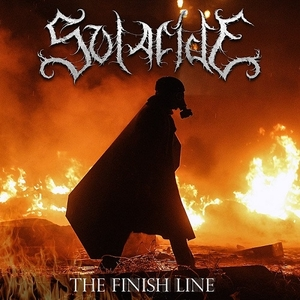 Solacide – The Finish Line (2016)