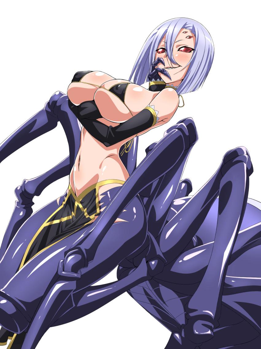 Hentaia monster orgy hentia wet girl
