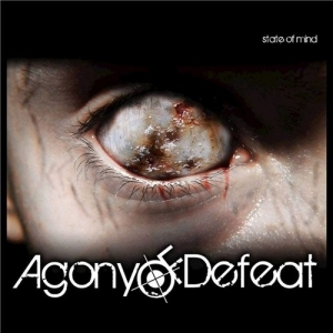 Agony Of Defeat – State Of Mind (EP) (2016)