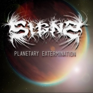 Signs – Planetary Extermination (2016)