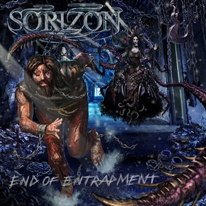Sorizon – End of Entrapment (EP) (2016)