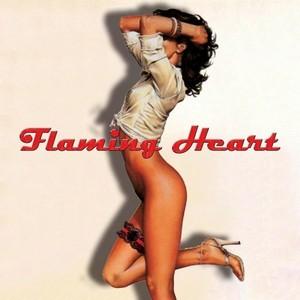 Flaming Heart – Flaming Heart (2016)