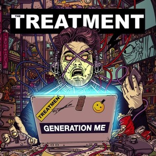 The Treatment - Generation Me (2016)