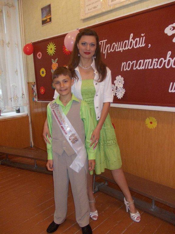 фото ирины соболевой с сыном любую