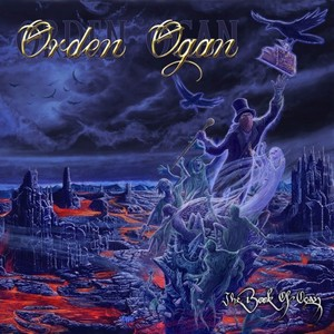 Orden Ogan – The Book of Ogan (Audio Version) (2016)