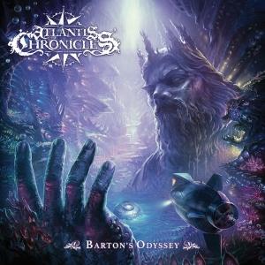 Atlantis Chronicles – Barton's Odyssey (2016)