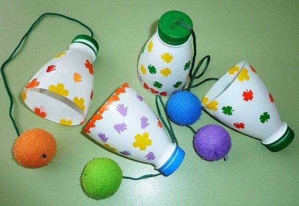 Игрушки из подручных материалов своими руками на новый год
