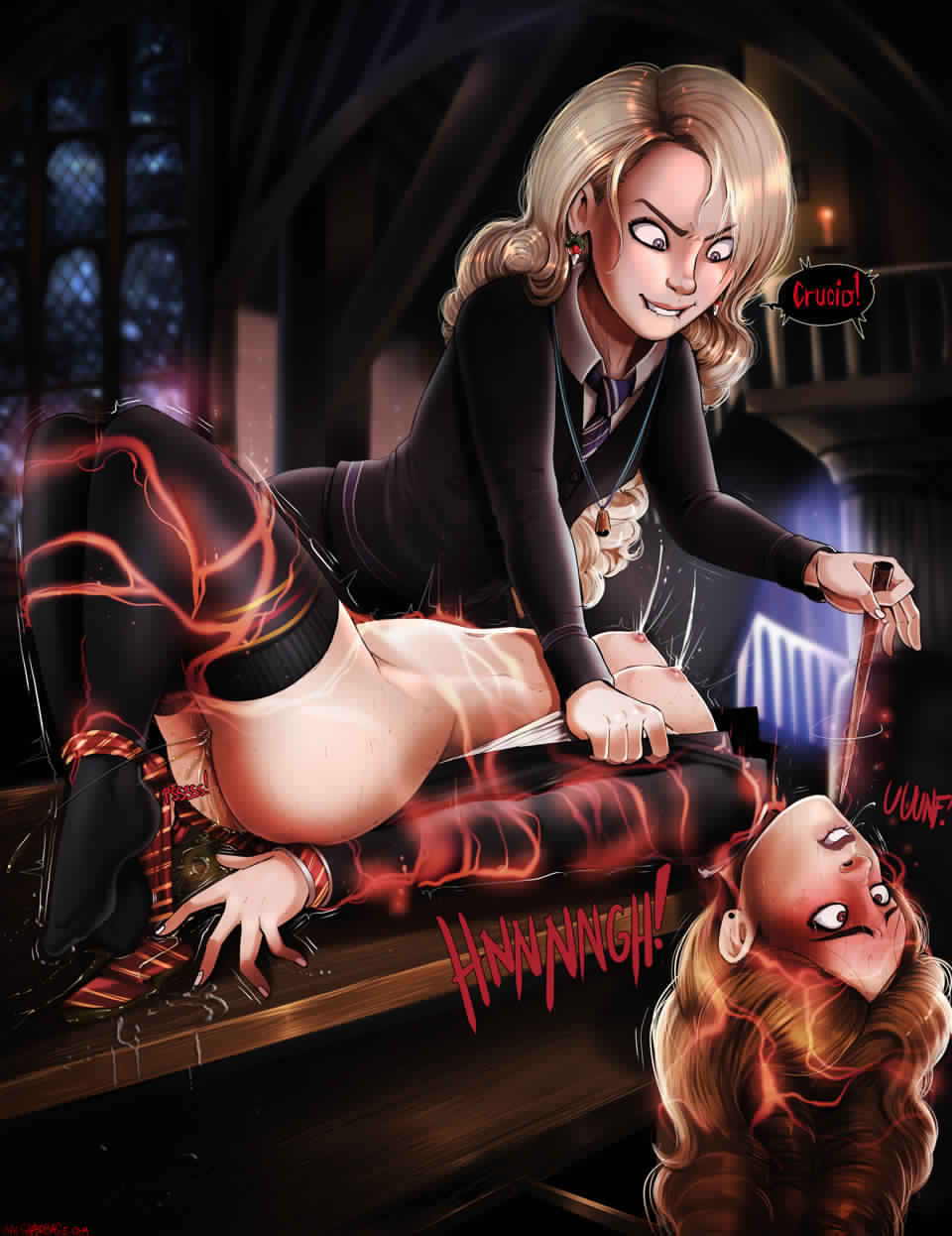 Manga harry potter porn henti gratis porn streaming