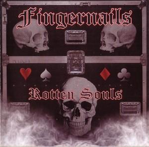 Fingernails – Rotten Souls (2015)