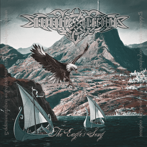 Moongates Guardian – The Eagle's Song (2016)