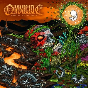 Omnicide - Constants And Variables (2016)