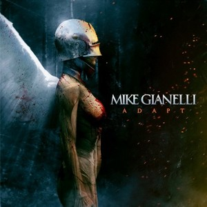 Mike Gianelli – Adapt (2016)