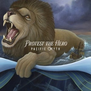 Protest The Hero – Pacific Myth (2016)