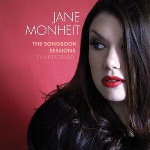 Jane Monheit – The Songbook Sessions: Ella Fitzgerald (2016)