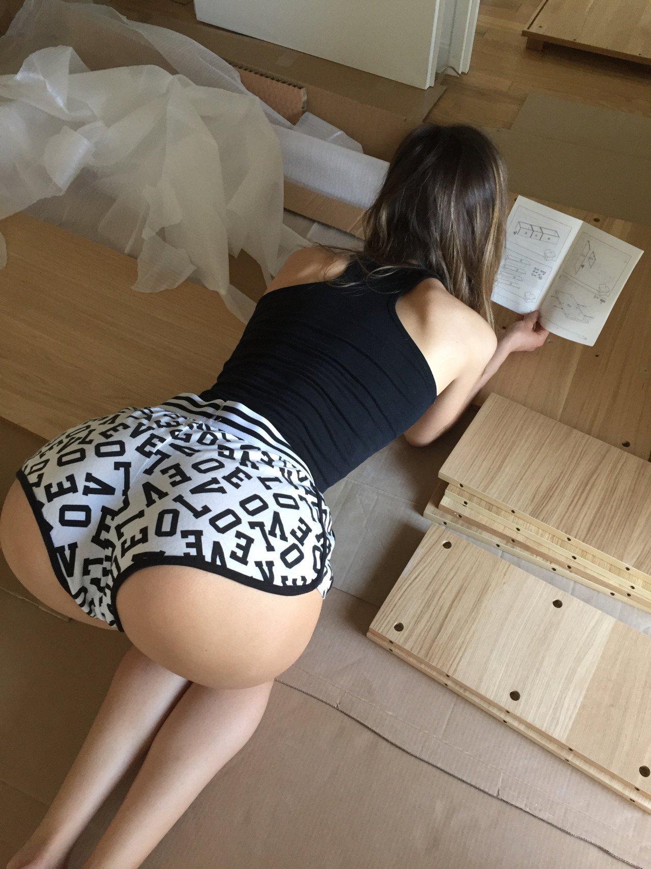 9-porno.ru Попа тети фото