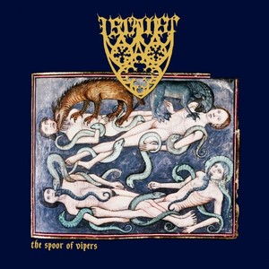 Ustalost – The Spoor of Vipers (2016)