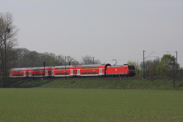 146 127-6 Wunstorf Güt Dündorf
