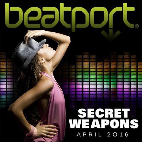 Beatport Secret Weapons April 2016 (2016)