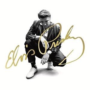 Elvis Presley – The Album Collection (2016) [60CD]