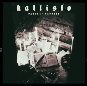 Kallisto – Pages Of Madness [EP] (2016)