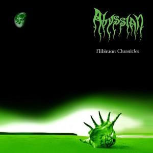 Abyssian – Nibiruan Chronicles (2016)