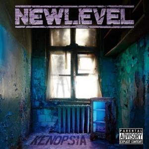 NewLevel - Kenopsia (2016)