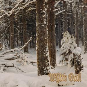 White Oak – Verscholen Visies (2016)