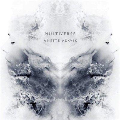 Anette Askvik - Multiverse (2016).Mp3 - 320Kbps