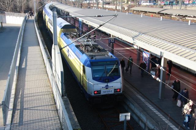 146 535-0 Hannover MesseLaatzen