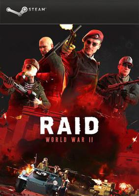 [PC] RAID: World War II - The Countdown Raid (2018) Multi - SUB ITA