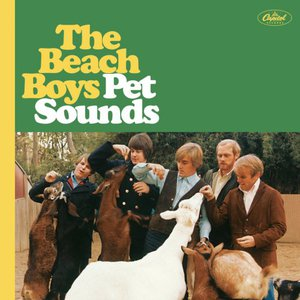 Beach Boys - Pet Sounds (50th Anniversary Edition) (2016)