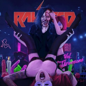 Ravaged - Vol. Threesome (2016)