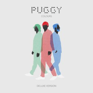 Puggy - Colours (Deluxe) (2016)
