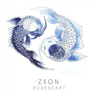 Ziion - Pure Heart [EP] (2016)