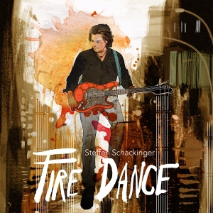 Steffen Schackinger - Fire Dance (2016)