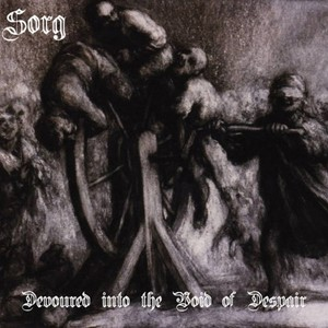 Sorg - Devoured Into The Void Of Despair (2016)