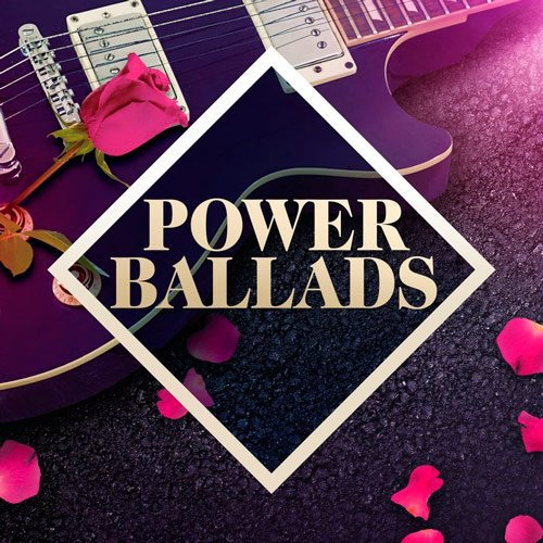 VA-Power Ballads (2017)