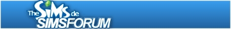 Blaues Sims Forum