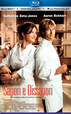 Sapori e Dissapori (2007) .avi BDRip AC3 - ITA