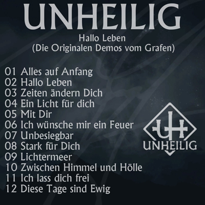 download Unheilig.-.Demo.CD.&quotHallo.Leben&quot.(2018)